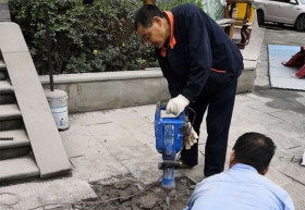 重庆管道漏水检测公司讲述降漏的具体措施