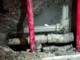 水路检测施工过程中需要注意的一些问题