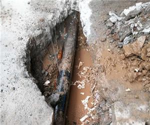 排水管道漏水查漏